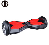 Wholesale Free Fedex inch samsung Wheel Smart Balance Electric Scooter rhombus Skateboard Motorized Hover Standing Drift Board A6