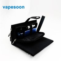 bag with solar panel - Vaping Bag With Solar Charger Function Authentic Vapesoon Solar Panels Charger Vape bag VS UD BAG Vaper tiwer