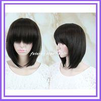 Cheap Wholesale Cheap Brazilian Vrigin Human Hair Wig