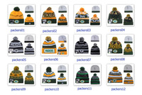 Wholesale Winter Wool Hats Packers Beanies