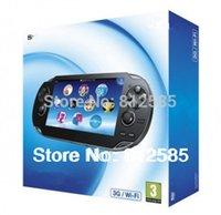 Wholesale Genuine game console for ps vita g version console black