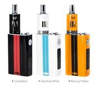 Cheap Original Joyetech Evic-VT Kits Evic VT E Cigarette With 5000mah Input Battery Sensitive Temperature Control Mod With Ego One Mega Atomizer