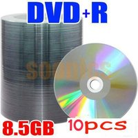 blank dvd - for GB Blank Discs Recordable Printable DL DVD R DVDR Disc Disk Drop Shipping