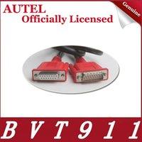 Wholesale 2015 Hot Promotion Original Main Test Cable for Autel MaxiDAS DS708 DS708 Main Cable