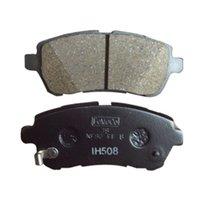 Wholesale Fiesta brake pads MAZDA front brake pads