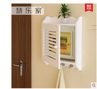 Wholesale Fu lyell shutter power cover box Europe type hanging box meters adornment block box