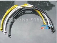 assorted plastic gears - Universal mm Tall landing Skid Gear Stand mm Tube ATG PTZ FPV Color Assorted order lt no track