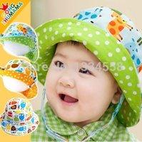 Cheap Unisex Children's Caps & Hats Best Summer Visor Baby Hat