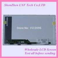 Wholesale Original quot LED Screen Dispaly LP156WH4 TLN1 LTN156AT02 N156BGE L21 Laptop LCD Screen PIN LCD panel LTN156AT24
