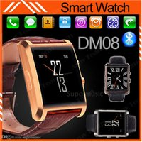 apple operating systems - DM08 LF06 Smart Watches Compatible With All Operating Systems Bluetooth Smart Watch Bracelet Watch intelligent Smart Wearable Device
