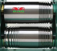 Wholesale Hand Operate mini gold Rolling Mill jewelry rolling mill with Maximum opening mm