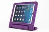 Wholesale PU material can standing and Kids Light Weight anti Shock Handle EVA Case for iPad
