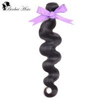 Wholesale Body Wave Brazilian Hair Extension Bundles of Hair Deals Human Hair Body Wave Hair Weaves Cheap Hair Weft