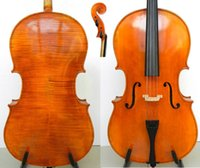 Wholesale Fabulous Cello Fantastic Sound Montagnana Wide Body