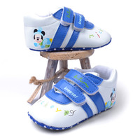 brand sport shoes - baby sneakers fashion baby boy sport shoes cartoon design top quality brand shoes soft sole baby shoes dandys
