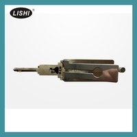Wholesale LISHI BT01 in Auto Pick and Decoder for Pentium With