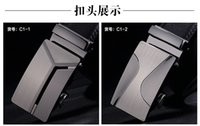 beaded belt manufacturers - Taobao sell belt han edition men s leather belt Men s leather layer leather manufacturers