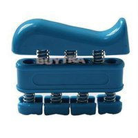Wholesale 2014 Holiday Sale New Sports gym Hand Grips Exerciser Antiskid Strength training Workout Equipment