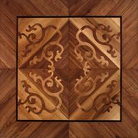 Wholesale Decorative wood floor Burmese teak flooring Asian pear Sapele wood floor Wood wax wood floor Russia oak wood floor Wings Wood Flooring