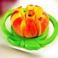 apple wedger - Apple amp Pear Corer Slicer Cutter Core Handed Wedger Fruit Easy Cut Segment