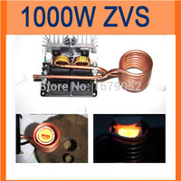 Wholesale W ZVS Low Voltage Induction Heating Board Module Tesla Voil power V v A