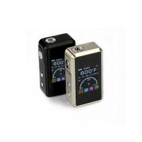 Wholesale SMY w Mini TC Box Temperature Control Vapor Mod in High Quality with LED Display Screen