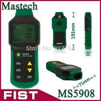 gfci - Mastech MS5908 Circuit Analyzer TRMS AC Low Voltage Distribution Line Fault Tester RCD GFCI Sockets Testing
