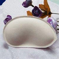 Wholesale A woman of breast bra sponge thickening insert insert breast massage bra