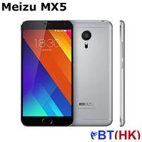 Wholesale MEIZU MX5 G LTE Mobile Phone MT6795 Helio X10 Turbo GHz Octa Core MP GB RAM inch P smartphone