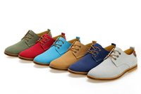 best driving shoe - New Best quality Genuine Leather men flat shoes casual Sneakers men Oxford shoes Comfortable mocasines hombre Driving Shoes