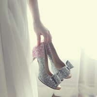 Cheap Wedding Graduation Ceremony Shoes Best Heels High Heel Bridal Wedding Shoes