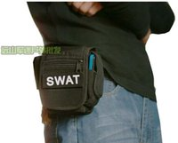 acu purses - Army fans outdoor SWAT SWAT multifunction products carry a small purse black summer ACU carry debris bag
