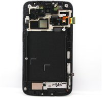 no minimum order - For Samsung Galaxy Mega i527 i9205 i9200 LCD Assembly Display Touch Screen Digitizer Replacement No Minimum order