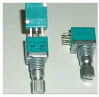 Wholesale Alps k regulation resistance duplex order lt no track