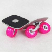 long board - Skate board freeline outdoors skateboard drift skate SAB drifting plates free skateboard fashion fission skateboard