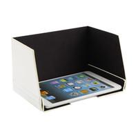 Cheap Hot! 7.9inch Tablet PC Foldable Sunshade Sun Hood for DJI Phantom 3 For Inspire 1 Discount