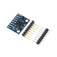 accelerometer ic - 2016 Newest GY DOF MPU Module Axis Accelerometer Gyroscope Module for Arduino
