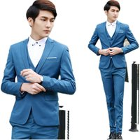 Where to Buy Slim Fit Boys Wedding Suits Online? Where Can I Buy