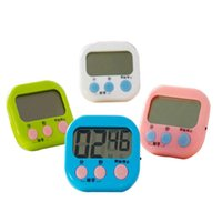 Wholesale Digital Kitchen Timer Countdown Cooking Timer Count Down Alarm Clock