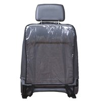 Wholesale New Professianl Car Auto Seat Back Protector Cover For Children Kick Mat Mud Clean