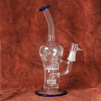 used toys - Sex Toy Limited Feb Newest Glass Bong quot Inches Water Pipe Smoking Two Function Dry Herb Use Oil Rig with Cermaic Carb Cap Tool