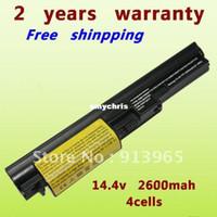 ibm z61t laptop battery - Long time cells NEW Laptop Battery for IBM ThinkPad Z60t Z61t Y6791 Y6793 ASM P1122 ASM P1126 FRU P
