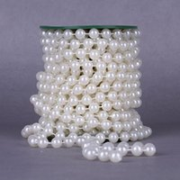 Wholesale New M Fashion Cotton Thread Plastic Beads mm Faux Pearl Accessory Decor