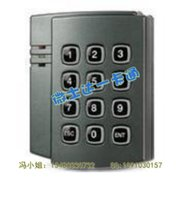 Wholesale Password keyboard id keyboard card reader id button credit card machine access reader order lt no track