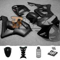 ads heating - Pack Honda CBR RR CBR RR Bodywork Fairing Heat Shield AD