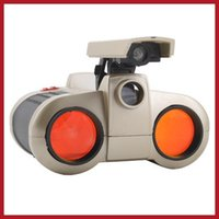Wholesale newest price cleverdeal New X mm Surveillance Scope Night Vision Binoculars hours dispatch for yourself