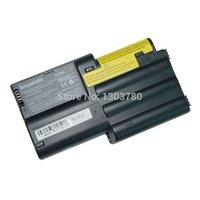 ibm laptop battery - 4400mAh laptop battery for Lenovo IBM ThinkPad T30 K7034 K7037 K7038 K7050 K7051 K7073 FRU K7072