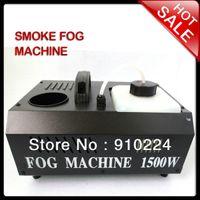 Wholesale TOP Vertical W Fog Machine UpSpray Smoke W Wireless Remote DMX AU Plug