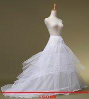 Wholesale Petticoats for Wedding Dress crinoline anagua de vestido de noiva underskirt jupon mariage enaguas saiote vestido noiva