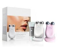 pro kit - 2015 Hot Nuface Trinity Pro Facial Toning Device Kit White Brand New Sealed